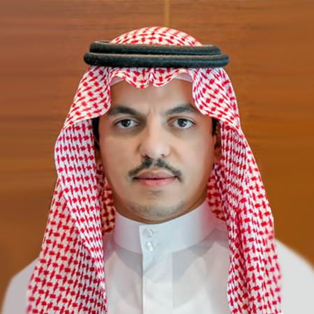 Mr. Sulaiman Al Rashid