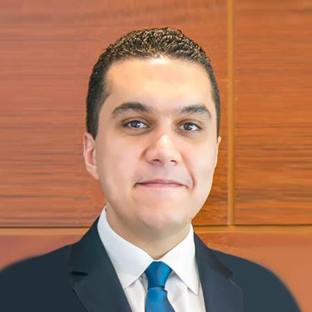 Mr. Yahia Abdel Bar